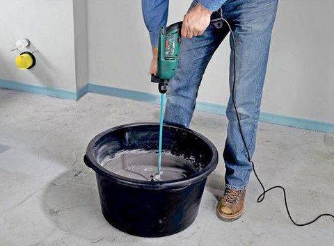 Для чего нужен пластификатор при замесе бетона