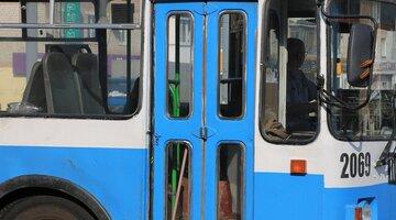 Города, в которых ликвидировали троллейбусы — реальное время