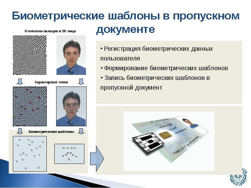 Биометрия – что это такое и почему стоит отказаться от сбора биометрических данных