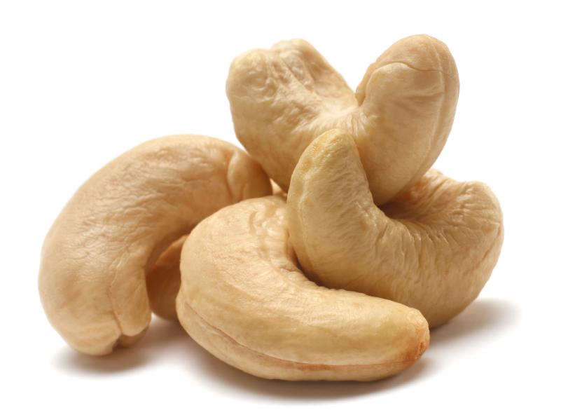 Орехи кешью: польза и вред для организма