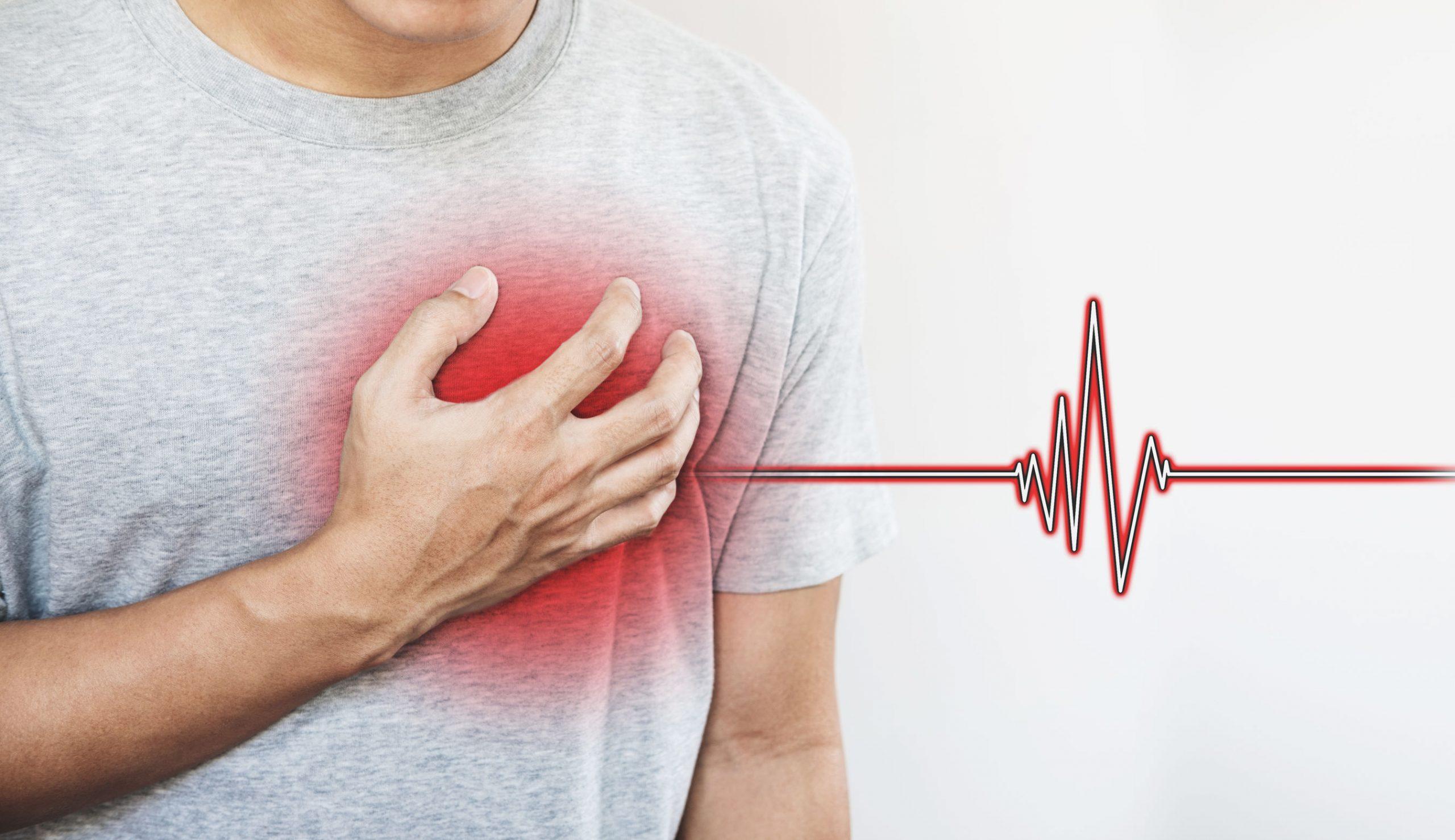 Аритмия сердца: симптомы и признаки, лечение, виды, первая помощь