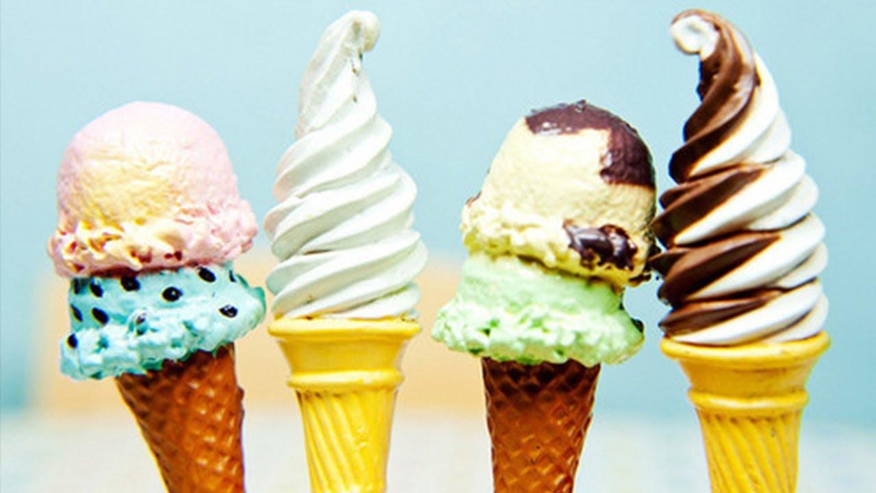 Чем отличаются дешевые сорта мороженого от дорогих