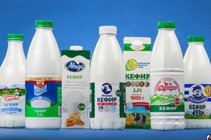 Кефир: состав, калорийность, норма в день, польза и вред