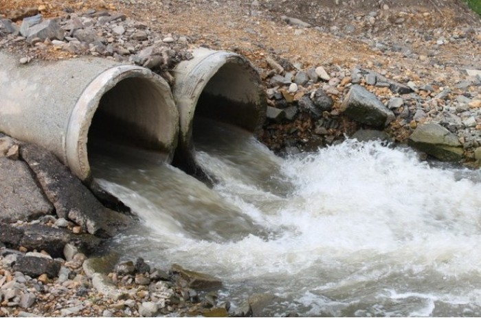 Классификация бытовых сточных вод и способы их очистки