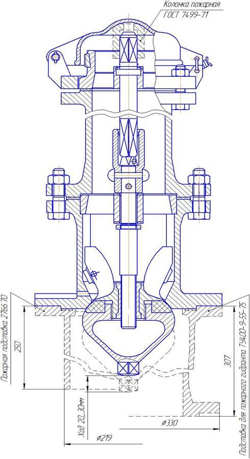 Гидрант — википедия. что такое гидрант