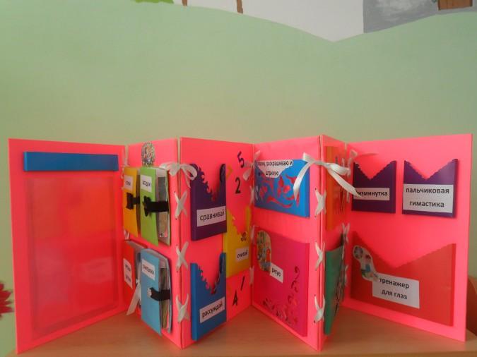 Лэпбук для детей - идеи самостоятельного изготовления и оформления, выбор тематики по возрасту