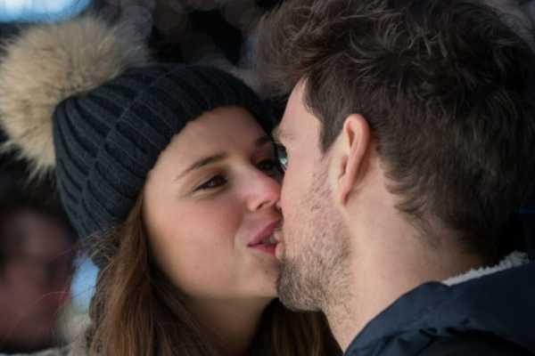 Ученые рассказали о том, почему люди целуются: и это не просто проявление чувств
