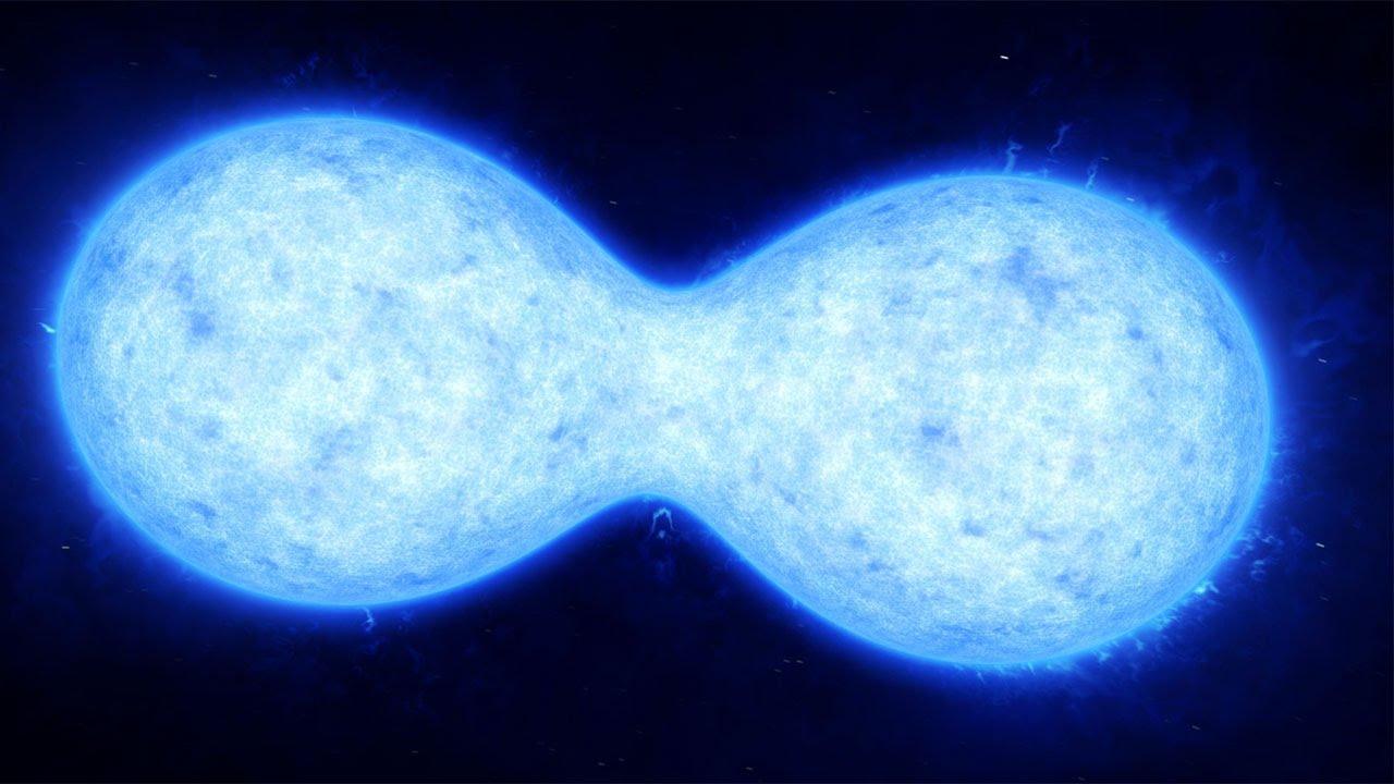 Двойные звезды: классификация - звездный каталог. наша планета и то, что вокруг неё