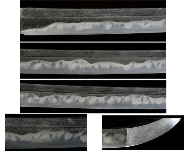 Как появился самурайский меч катана: мифы и действительность