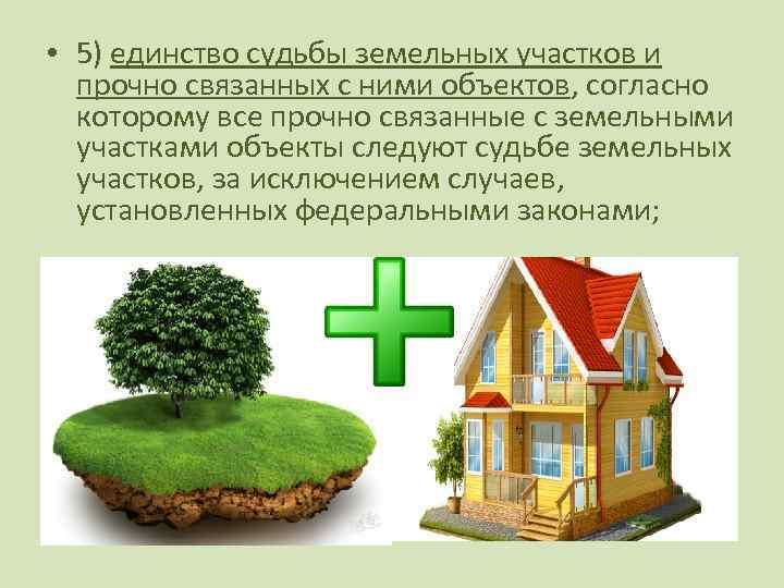 Что такое земельный участок: определение в законе, порядок установления права собственности на землю?