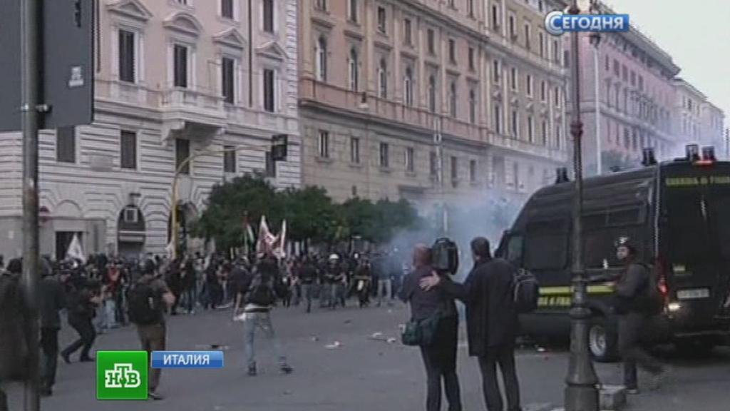 Вся правда о забастовках в италии – как не опоздать?