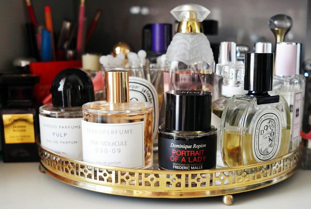Что такое нишевая и селективная парфюмерия. что такое селективная парфюмерия? | здоровье человека