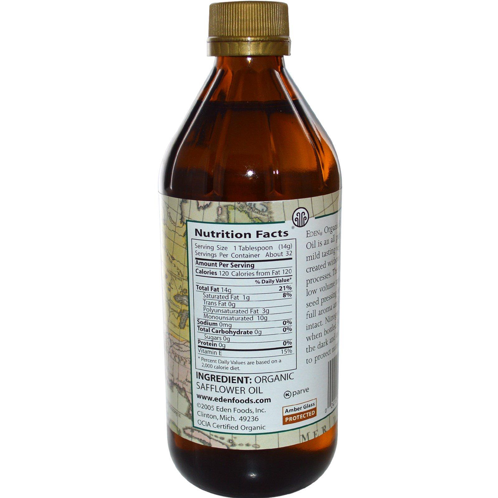 Сафлоровое масло: полезные свойства