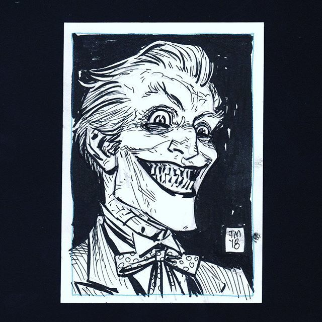 Джокер — posmotre.li