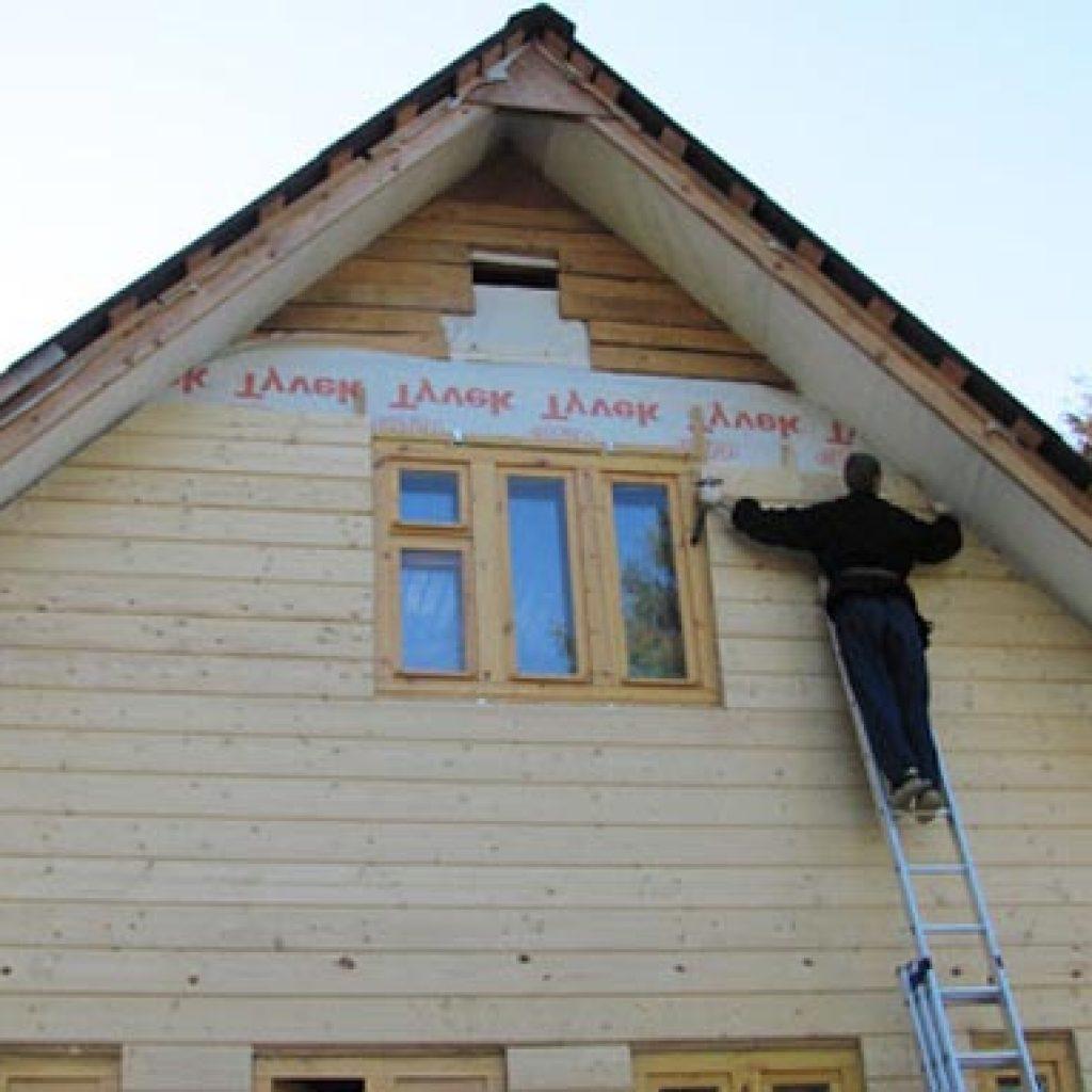 ???? что такое фронтон: его роль в возведении крыши