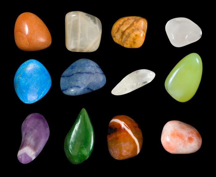 Значение натуральных минералов для человека: магические и лечебные свойства камней, роль для разных знаков зодиака