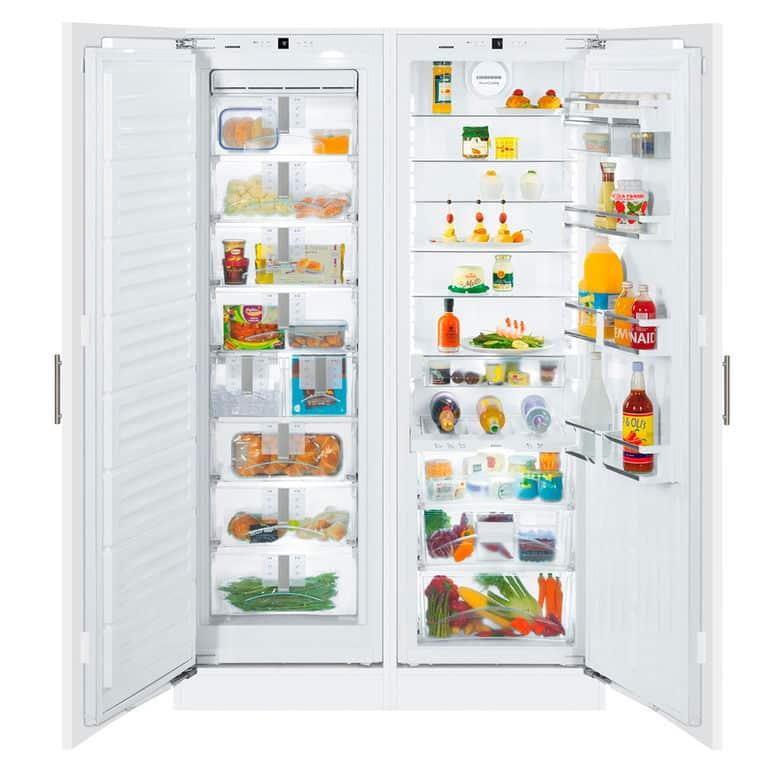 Что такое капельная разморозка холодильника и чем отличается от no frost, рейтинг лучших моделей холодильников