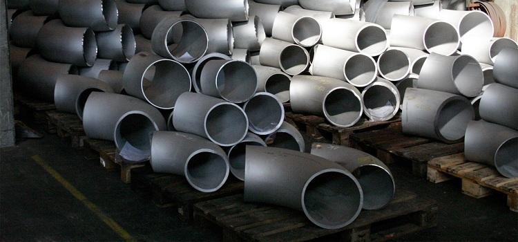 Отводы стальные: виды и основные характеристики изделий