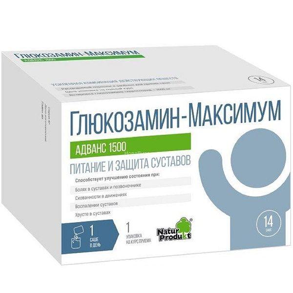 Помогает ли глюкозамин? польза, дозировка, побочные эффекты | пища это лекарство