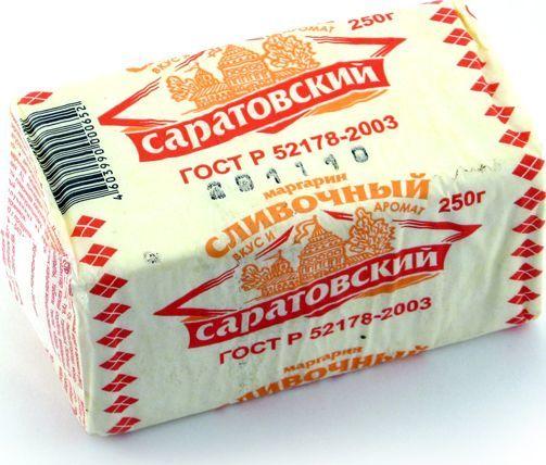 """Вред маргарина для организма. о всех """"прелестях"""" маргарина."""