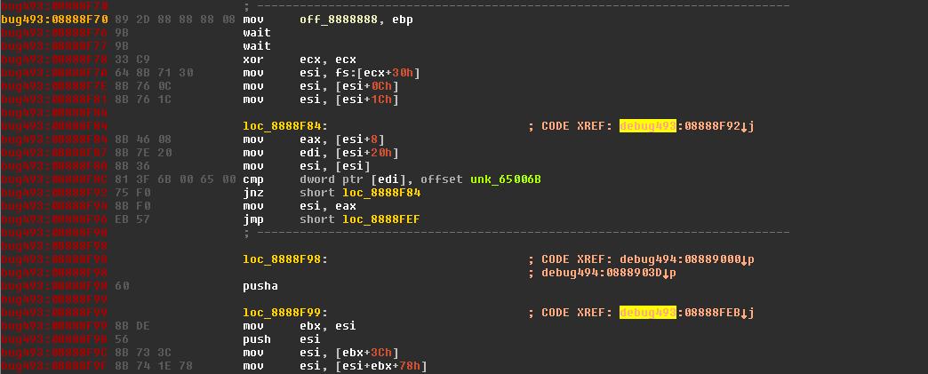 Обзор эксплойтов — «хакер»