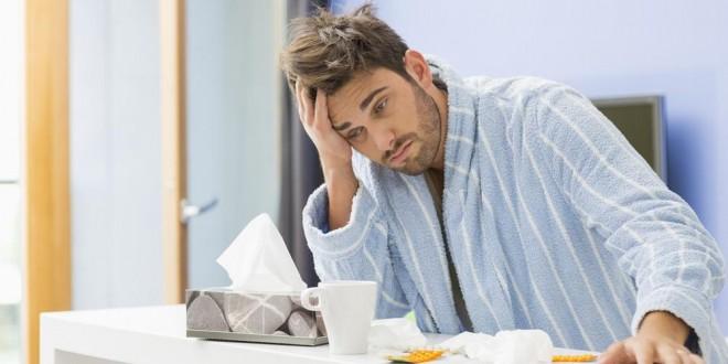 Озноб без температуры: 10 причин у женщин и мужчин