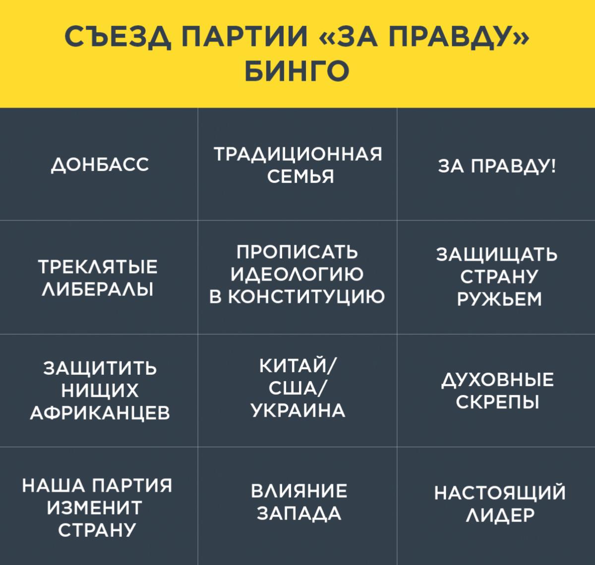 Духовные скрепы — русский эксперт