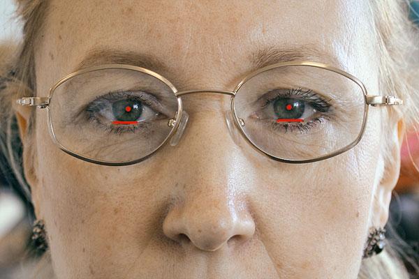 Бифокальные очки что это такое