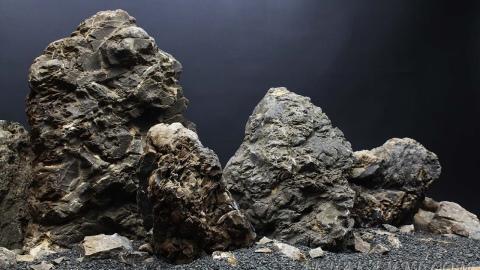 Вулканический туф: что это такое? как используют камни в дизайне аквариума? свойства и минеральный состав, происхождение
