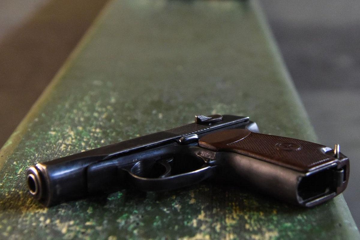 Охолощённое оружие — википедия. что такое охолощённое оружие