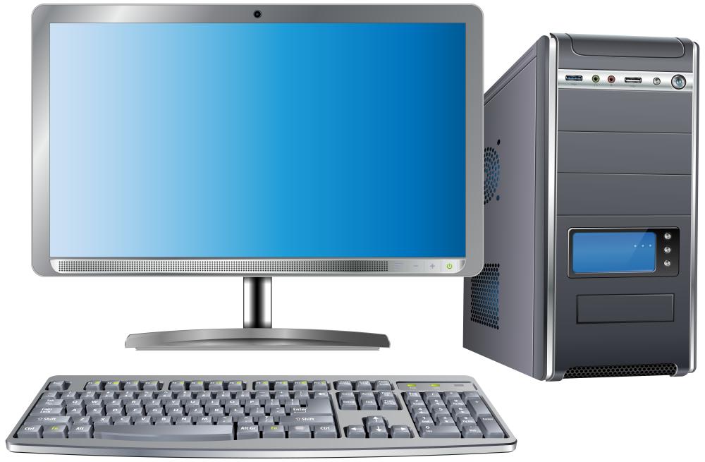 Урок 1: что такое компьютер? устройство компьютера - 100urokov.ru