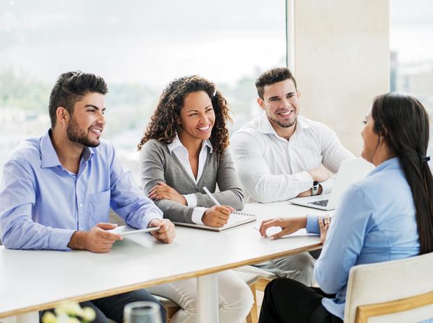 Собеседование онлайн: как подготовиться и пройти