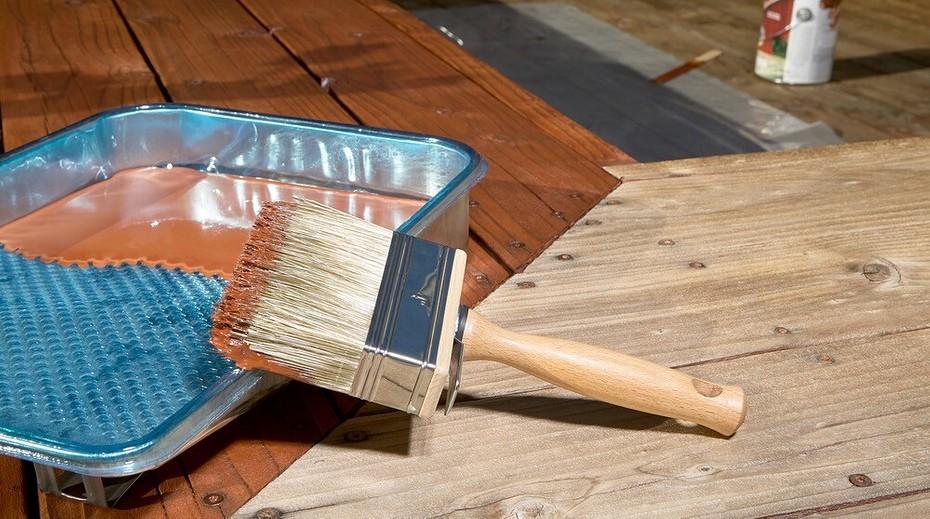 Лазурь для дерева - древология - все о древесине, строительстве, ремонте, интерьере