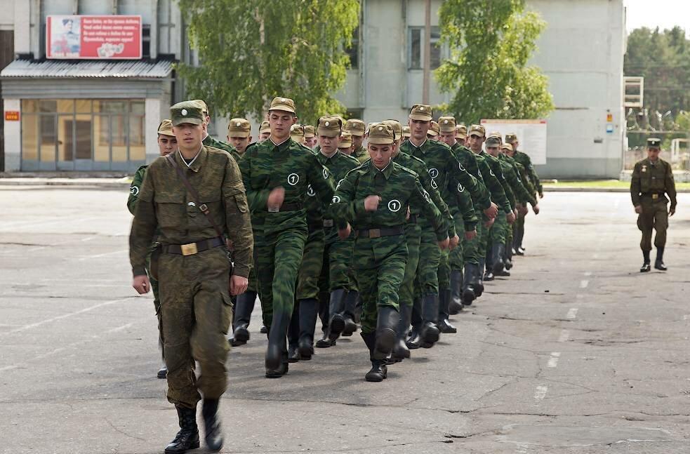 Что такое дисбат (дисциплинарный батальон), за что можно попасть, порядок содержания