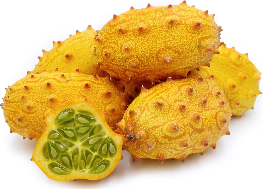 Кивано – пищевая ценность, свойства и противопоказания