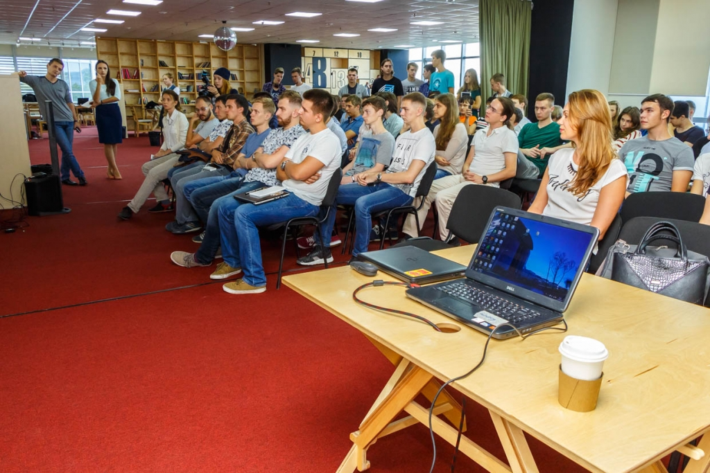 «хакатоны можно использовать для найма»: опыт организатора 35 хакатонов / хабр