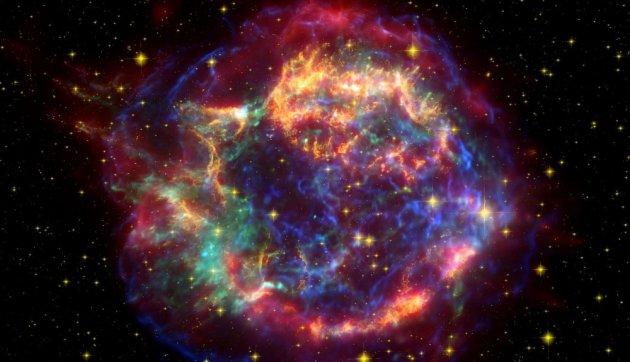 Вселенная: что это такое, описание, строение, происхождение, фото и видео