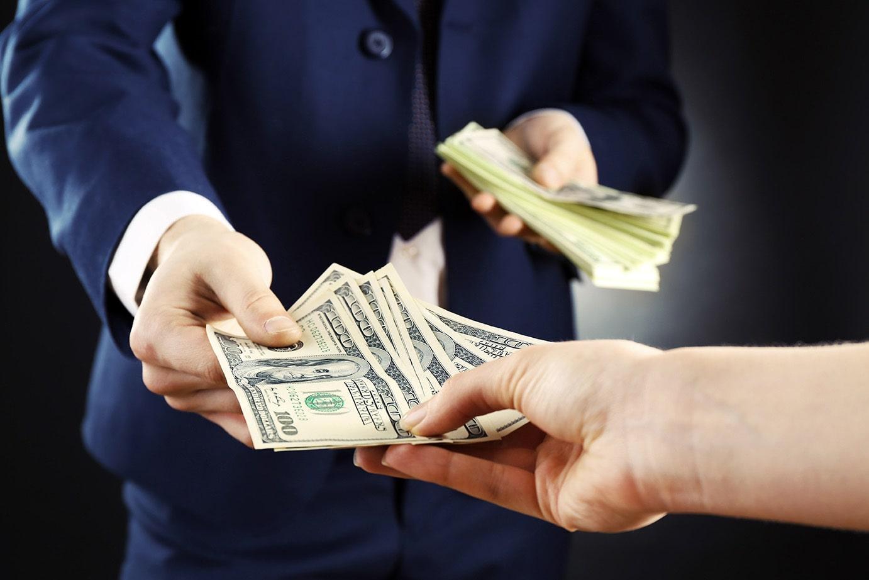 Что такое транш денег