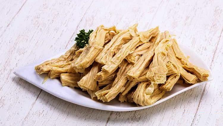Пошаговый рецепт приготовления спаржи по-корейски в домашних условиях с фото