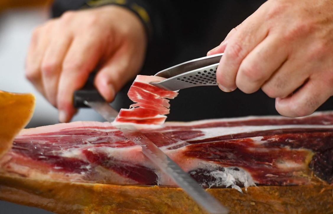 Испанский деликатес хамон: описание, фото, цена, виды, как хранить