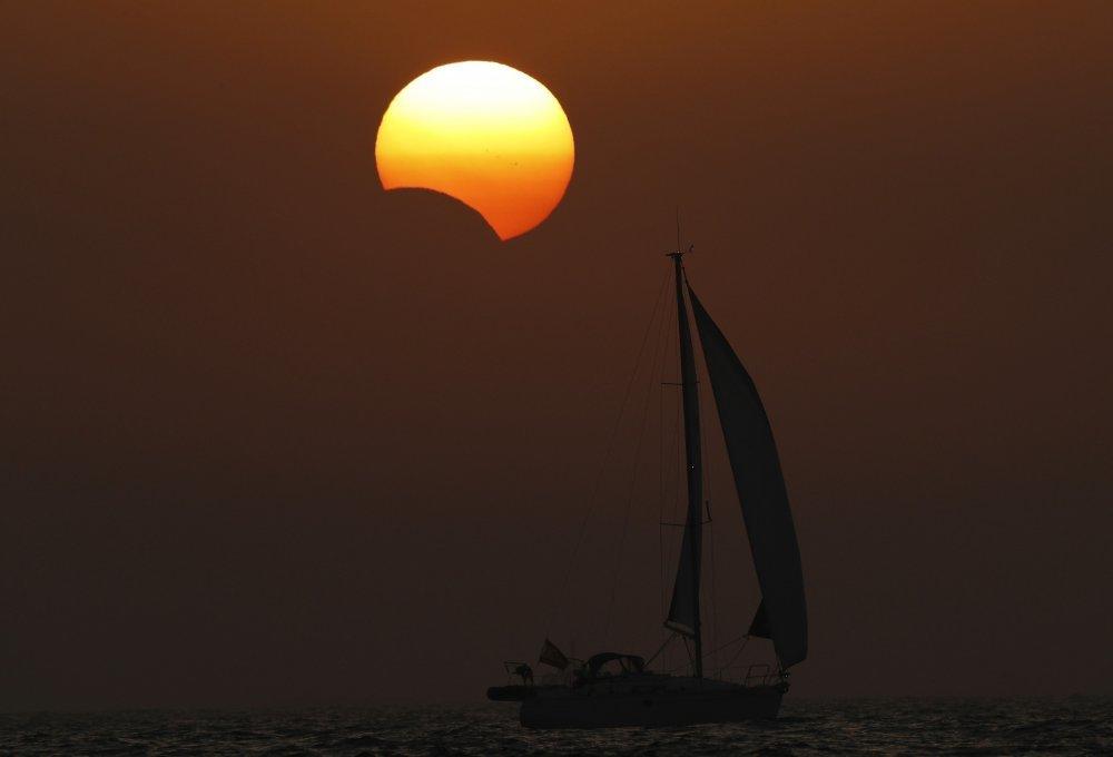 Что такое солнечные затмения и как они влияют на человека