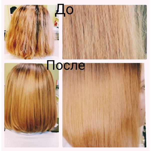 Ботокс для волос — подробное описание процедуры