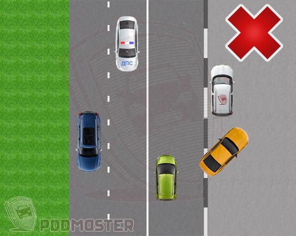 Знак пешеходная дорожка: что означает по пдд, как выглядит
