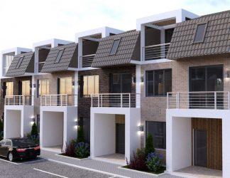 Таунхаус: что это такое, и чем этот тип недвижимости отличается от других