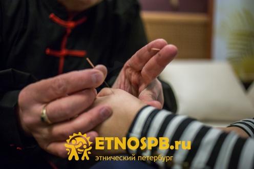 Су-джок терапия для пожилых людей. су джок - скорая помощь в любых ситуациях!