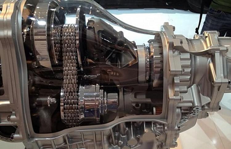 Что такое вариатор в автомобиле и как он работает