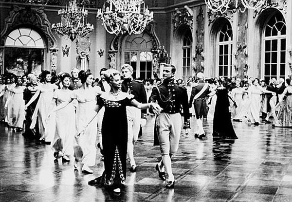 Что такое полонез? танец, покоривший мир