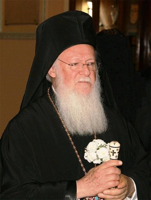 """«чем отличается католическая церковь от православной?"""""""
