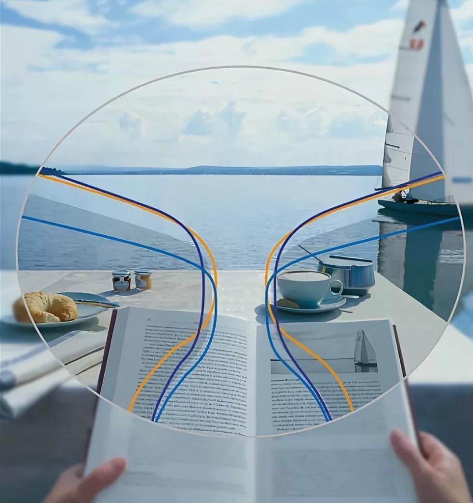 Бифокальные, мультифокальные очки плюсы и минусы их использования