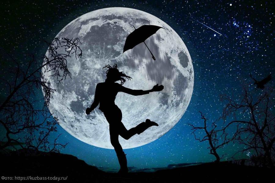 Первая фаза луны – лучшее время для свершений